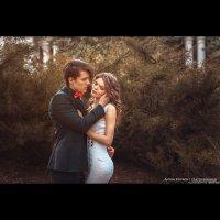 Love story :: Антон Егоров