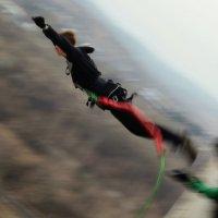 Я падаю в небо!!! :: Дмитрий Арсеньев