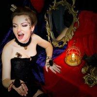 Вампир :: Светлана Луресова