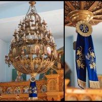 Иерусалимская Церковь Св. Стефана :: Таня Мокряк