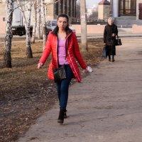 Молодость и старость :: Сергей Черепанов