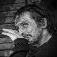 Фотограф Бобруйск - Эмоциональный портрет :: дмитрий мякин