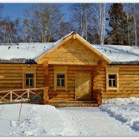 Здесь живет зима :: Анна S