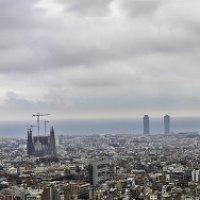 Барселона :: Дмитрий Смирнов