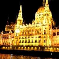 Парламент Будапешта :: Наташа Ключник