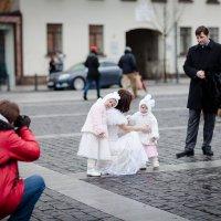 Семейная фотосессия :: Бригита Сергеева