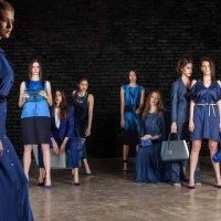 Съемка для мультибрендового бутика Angel :: Анастасия Дементиевская