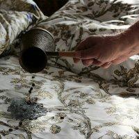 Кофе в постель... :))) :: Александр Никитинский