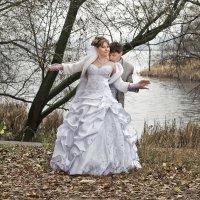 Ноябрь :: Elena Vershinina
