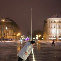 На взлётной полосе :: Valentina Zaytseva