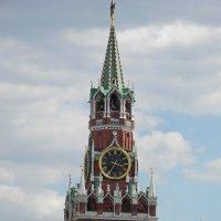 Москва :: Александр Яковлев