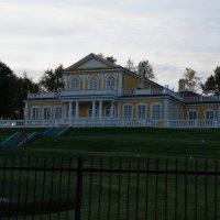 Дворец Петра I. п.Стрельна :: Дмитрий Мясоутов