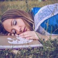 Алиса :: Катерина Бахтина