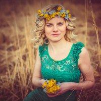 Весна :: Татьяна Гнедько
