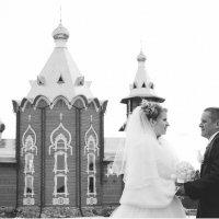 Свадьба :: Иван Бельцин