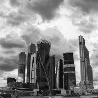 Moscow style :: Дмитрий Вдовин