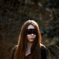 Потерянный мир :: Женя Скопинова