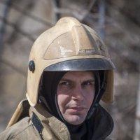 Я бы в пожарники пошел, пусть меня научат :: Василий Либко