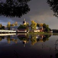 Свято-Введенская островная пустынь :: Виктор П