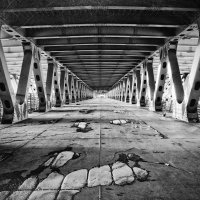 Мост :: Pavel Miroshin