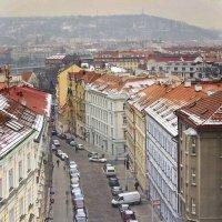 Прага :: Svetlana Sneg