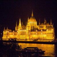 Budapest :: Людмила -