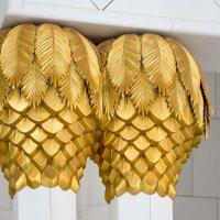 пальмовая лоза :: человечик prikolist