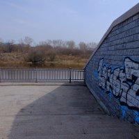 Тупик набережной на Ушаковке. :: Rafael