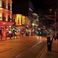 Стамбул вечерний... :: Cергей Павлович