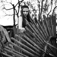 Портрет кантри - фотограф Бобруйск :: Дарья Дойлидова