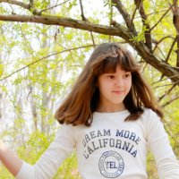 Дочурка :: Olga Volkova