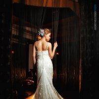 Красивая свадьба :: Андрей Неустроев