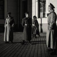 Тревожность-1 :: Антон Смульский