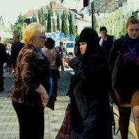 ВНЕ СУЕТЫ :: Кристина Дубровина
