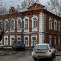 Кинофотолаборатория (Новосибирск) :: Sergey Kuznetcov