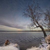 Ледовый прибой... :: Roman Lunin