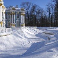Вспоминая зиму :: Валентина Харламова