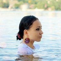 Вода :: Алексей Карамохин