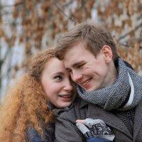 Молодые года :: Лариса Кайченкова