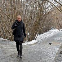 Городские картинки - II :: Александр Павленко