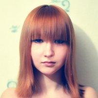 портрет :: Ася Чупина