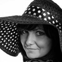 Женский портрет - фотограф в Бобруйске :: Дарья Дойлидова
