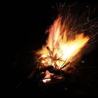 Fire :: Роман Мамчук