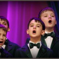 Певцы :: Татьяна Бутко