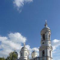 князь-владимирский собор :: Laryan1