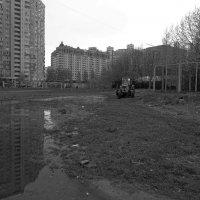 Центр Киева... :: Ростислав
