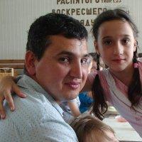 Мой друг Вася :: Пётр Сухов