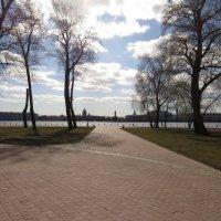 Прогулки по питеру :: jenia77 Миронюк Женя