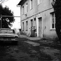 Общежитие :: Valery Titov