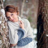 Зима :: Татьяна Зуева